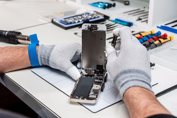smartphone & Tablet repair falmouth cape cod
